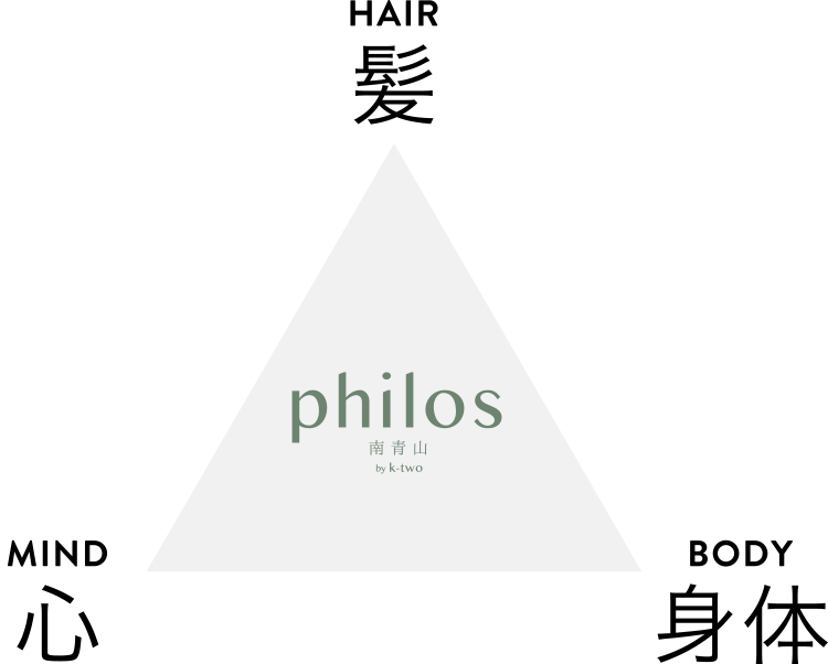 philos 南青山 by k-two
