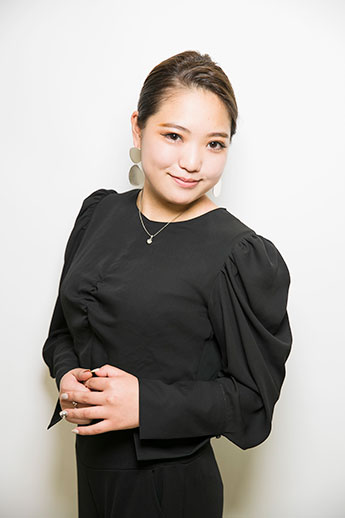 YUKINO NAKADA